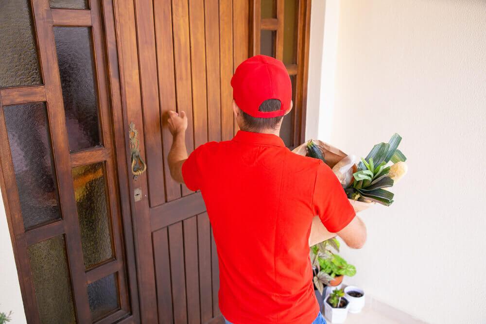 משלוחי ירקות ופירות עד הבית